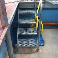 Parlour Steps