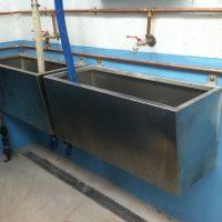 Parlour Wash Tubs